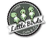 Three Little Birds Coffee